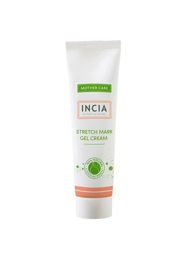 Incia Incia Mother Care Stretch Mark Gel Cream 75ml Renksiz